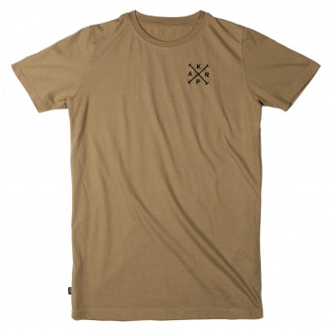 Longline Cross T-shirt