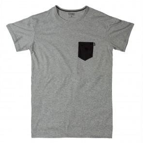 T-Shirt Lunga Pocket