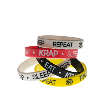 Daily Wristbands Pack 5x