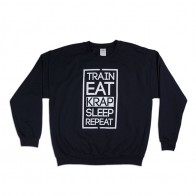 Daily Routine Freerunners Sweatshirt